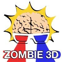 Zombie 3D