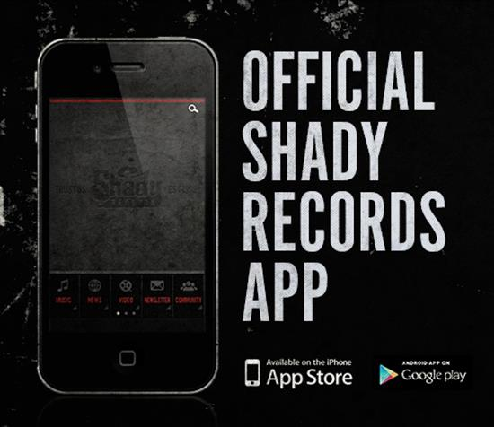 Shady Records estrena app móvil