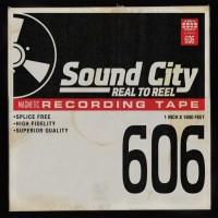 Portada del OST de Sound City: Real to Reel
