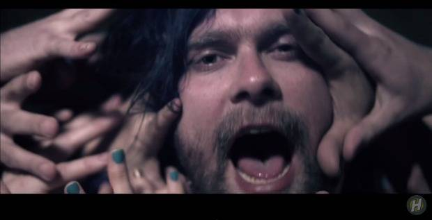 "Nuevo video de The Used: ""Hands and Faces"""