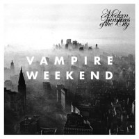 Portada de 'Modern Vampires of the City', nuevo álbum de Vampire Weekend