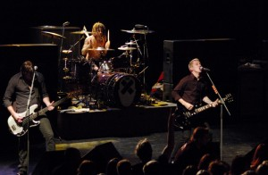 Yellowcard en vivo (set completo) desde Huntington, NY
