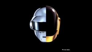 'Random Access Memories', será el nombre del nuevo álbum de Daft Punk