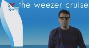 The Weezer Cruise