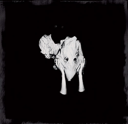 Portada de 'Kveikur', el nuevo álbum de Sigur Rós