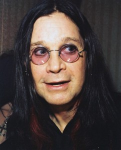 Embajador: Ozzy Osbourne