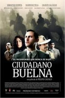 Ciudadano Buelna (Portada)