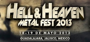 Hell & Heaven Metal Fest 2013