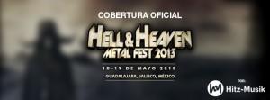 Sigan nuestra cobertura del Hell & Heaven Metal Fest 2013