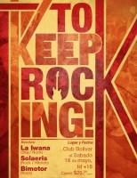 Noche de Ska y Rock este sábado 18 de mayo @ Club Bolívar