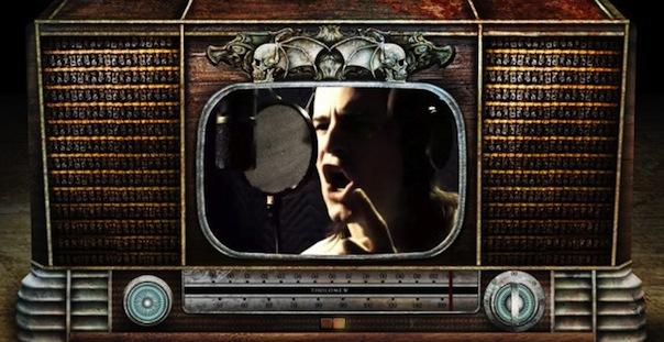 Teaser de lo nuevo de Avenged Sevenfold