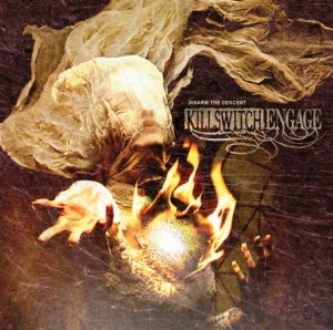 Killswitch Engage - 'Disarm The Descent' (2013)