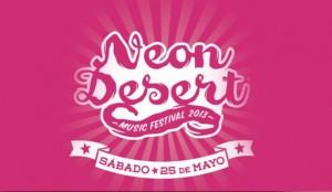 Neon Desert Music Festival 2013