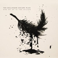 "Portada de ""One Of Us Is The Killer"", nuevo álbum de TDEP"