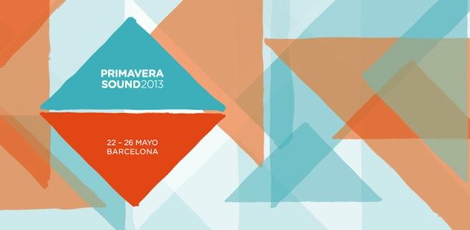 Primavera Sound 2013