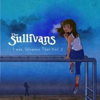 """Portada de """"I Was Silvanus, Thel Vol. 2"""", nuevo EP de The Sullivans"""