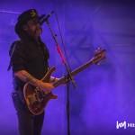 Motörhead / Foto: Montserrat Juárez