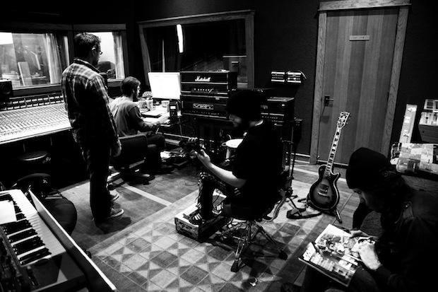 Miembros de Slipknot, Nine Inch Nails y Darkest Hour forman una nueva banda: Scar the Martyr