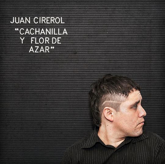 Juan Cirerol