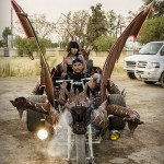 Hell & Heaven Metal Fest Fans / Foto: Montserrat Juárez