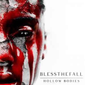 Portada de 'Hollow Bodies', nuevo álbum de Blessthefall