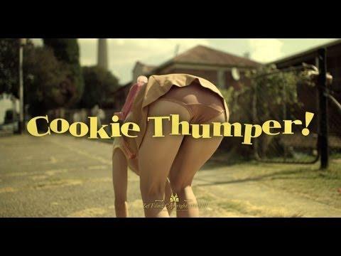 """Estreno del nuevo video de Die Antwoord: """"Cookie Thumper"""""""