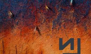 Portada de 'Hesitation Marks', nuevo disco de Nine Inch Nails