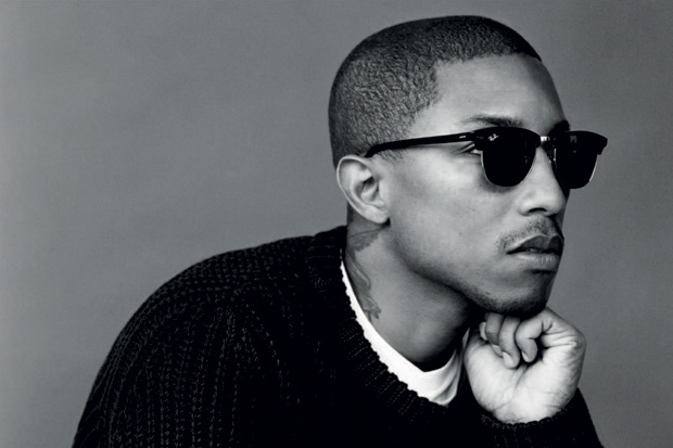 Foto: Pharrell Williams