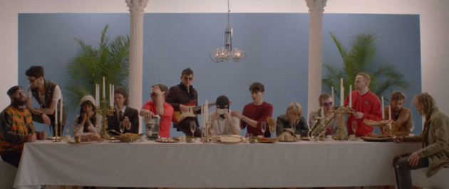 Sky Ferreira, The Walkmen, Santigold, Chromeo, Dirty Projectors y más aparecen en el nuevo video