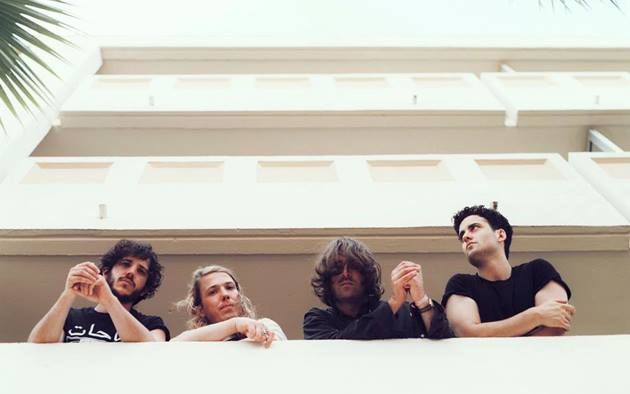 Foto: The Vaccines