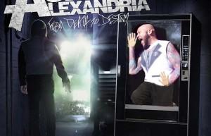 Howard Jones el ex-vocalista de Killswitch Engage colabora en el nuevo disco de Asking Alexandria