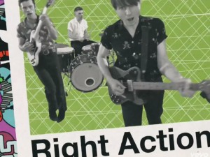 Franz ferdinand right action video