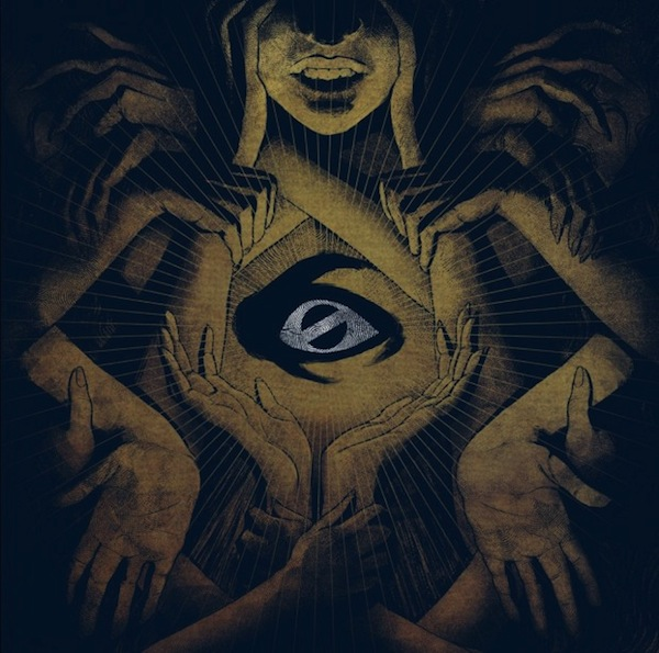 Portada de 'Absent Light', el nuevo álbum de Misery Signals