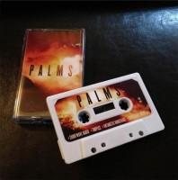 El nuevo debút de PALMS (Deftones, ISIS) saldrá en cassette