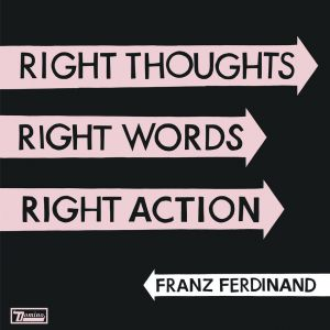Portada de 'Right Thoughts, Right Words, Right Action'