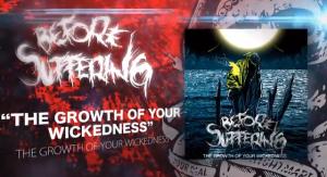 Before Suffering lanza varios lyric videos