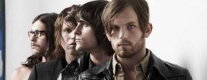 Foto: Kings Of Leon / Cortesía: NME