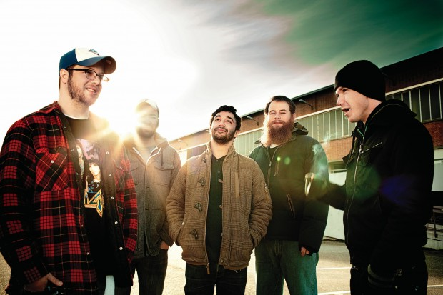 Foto: Protest The Hero