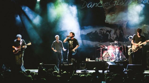 Foto: Dance Gavin Dance
