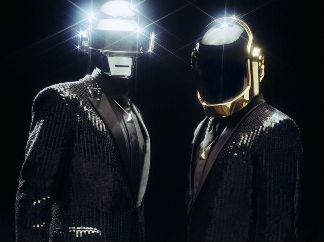 Foto: Daft Punk