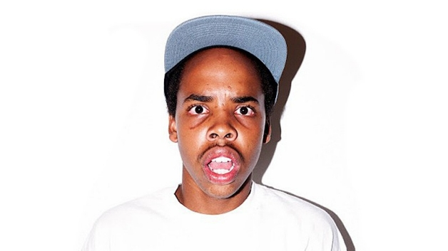 """Doris"", álbum debut de Earl Sweatshirt"
