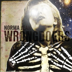 Norma Jean - 'Wrongdoers' (2013)