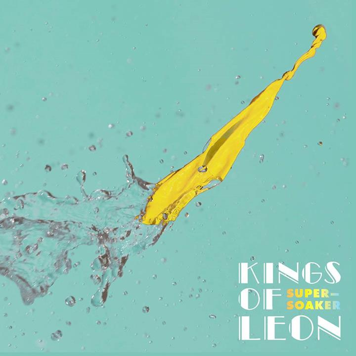Kings of Leon estrena video para Supersoaker