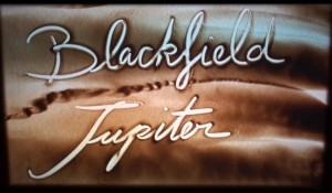Blackfield - Jupiter