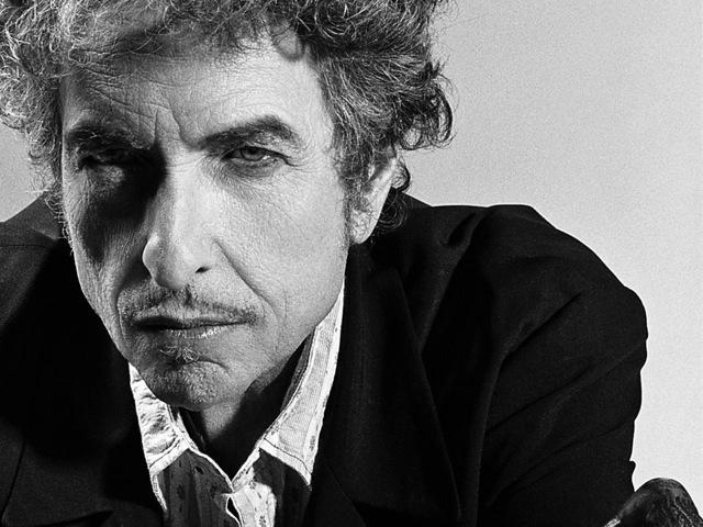 Foto: Bob Dylan