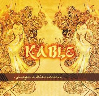 """""""Fuego a Discreción"""" (2006) - Primer EP"""