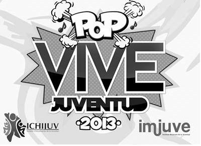 Pop Vive Juventud 2013