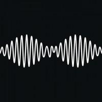 Portada de 'AM', el nuevo álbum de los Arctic Monkeys