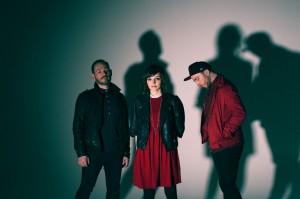 CHVRCHES / Foto: NME