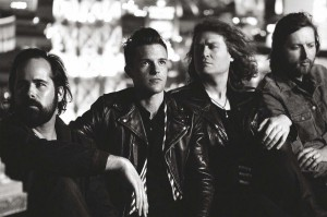 "The Killers estrena video para ""Shot at the Night"""